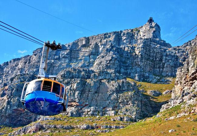 Go Self-Drive Cape Town
