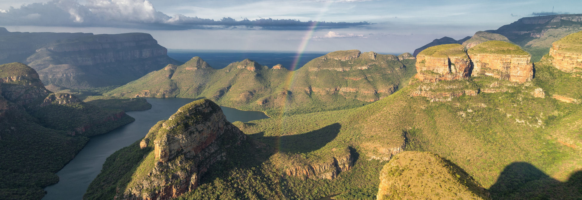 Go Self-Drive South Africa