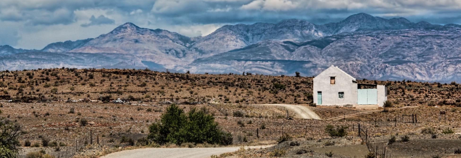 21 Days Northern Cape & Kalahari