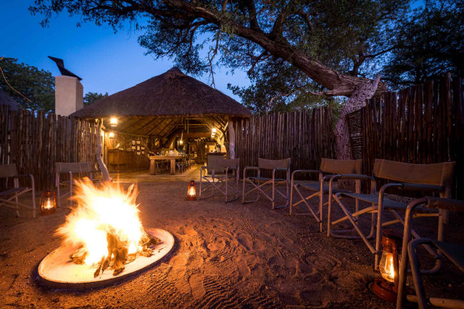 Nsala Game Reserve
