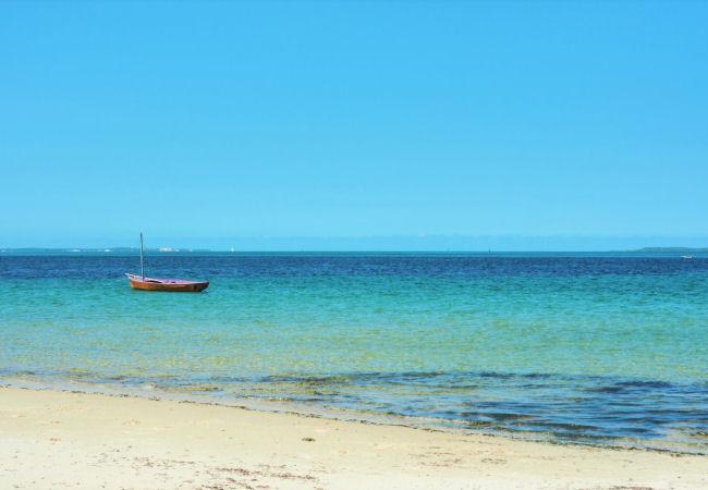 the Barra Peninsula
