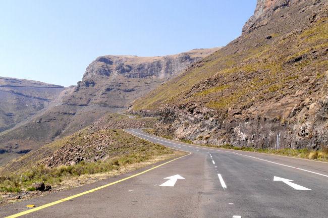 Underberg, Southern Drakensberg