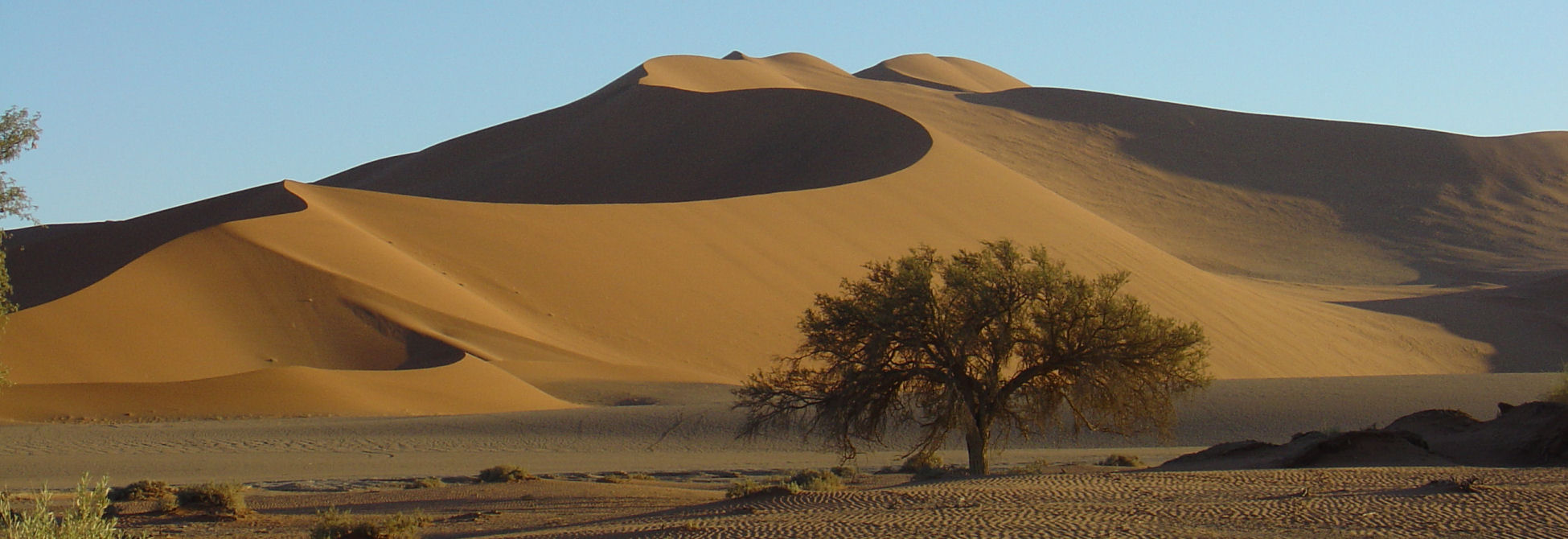 12 DAYS SELF-DRIVE NAMIBIA